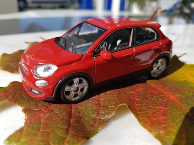 Schwegler Fiat
